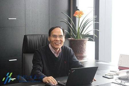 博瑞德(南京)净化技术有限公司董事长严月根博士