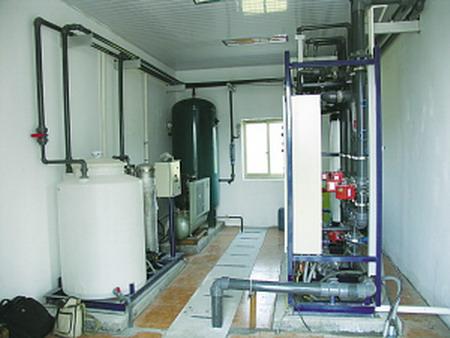 用水工程长效运行管理考核