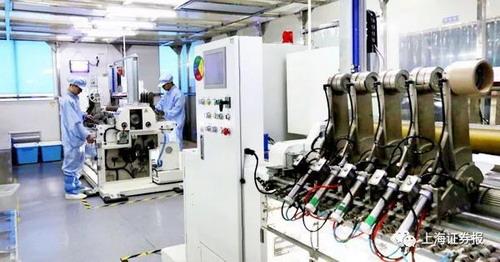 湿法产能确立纽米科技剑指国内锂电池隔膜行业领军者
