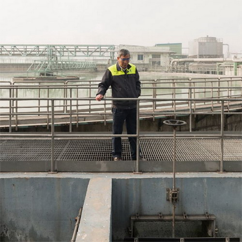 """芬兰芬欧汇川纸业常熟工厂获首批""""水效领跑者""""称号"""