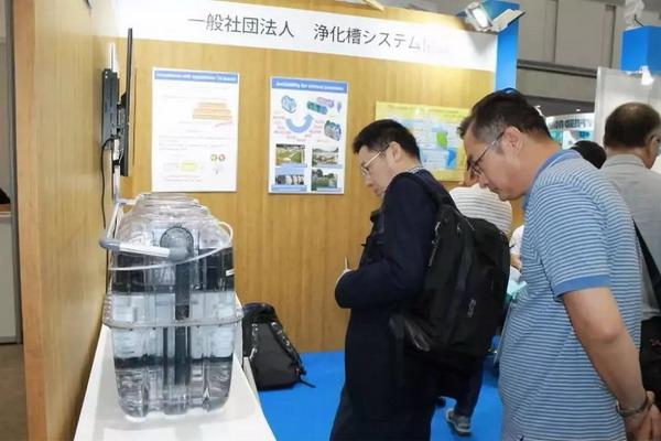 农村分散式污水处理的发展日本走出一条可借鉴的路径