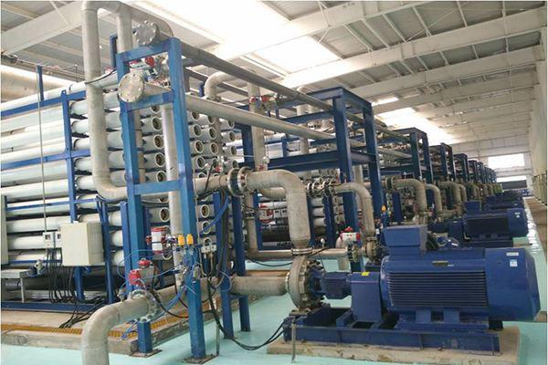 《天津市再生水利用规划》将全面提升再生水利用水平
