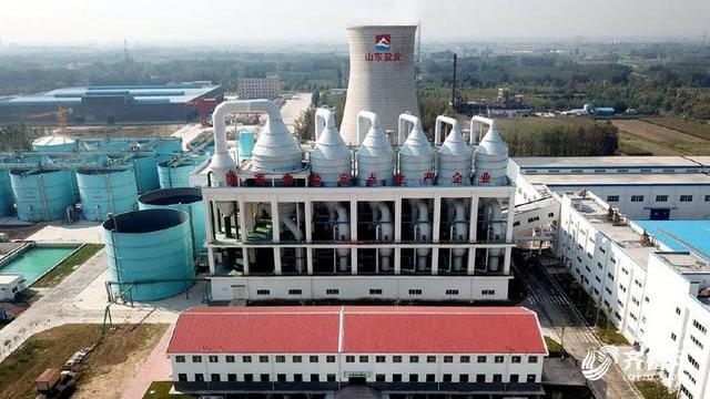 山东盐业集团海水淡化技术已获突破实现产业战略转型