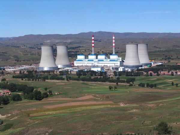 华伊卓资热电再生水处理站实现工业废水回收综合利用
