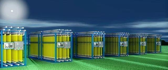 亦庄水务北京经开区再生水厂获批将启动智能水厂工程