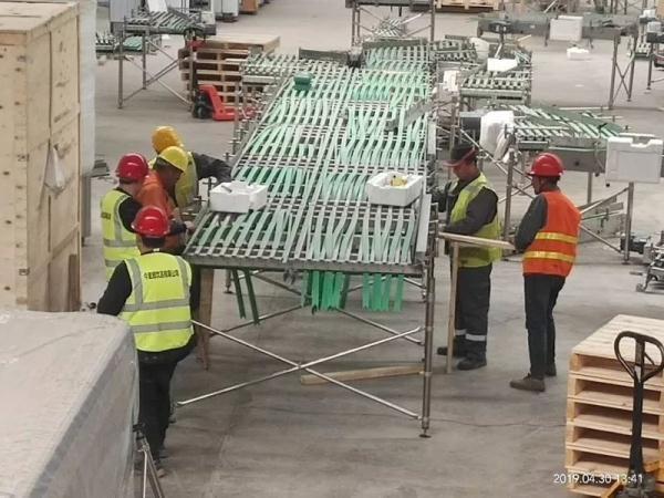 """嘉盛彩票官方网站""""凉白开""""瓶装饮用水生产线在宾西经开区增建"""