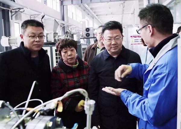 江苏埃梯恩第二阶段年产20万平米陶瓷膜已投入试运行