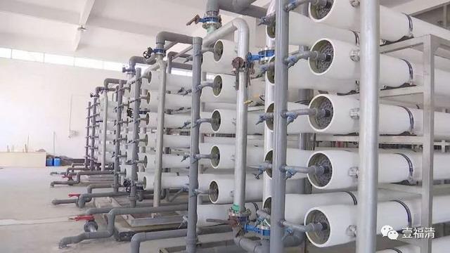 """宏港纺织在推动创建""""绿色工厂""""方面树立了行业标杆"""