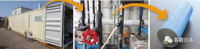 碳纳米复合RO膜变海水为饮用水或可解决全球淡水短缺