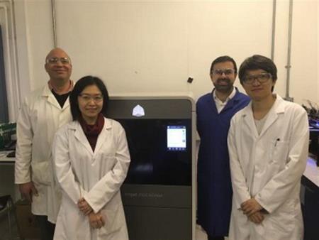 CASE研究人员认为:3D打印能推进膜工程和降低碳足迹