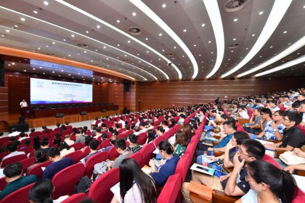 第五届京津冀青年科学家论坛设膜材料与膜过程分会场