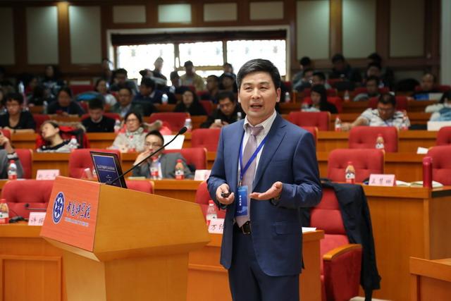 中国科学院过程工程研究所万印华研究员