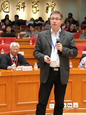 第五届中国膜科学与技术报告会
