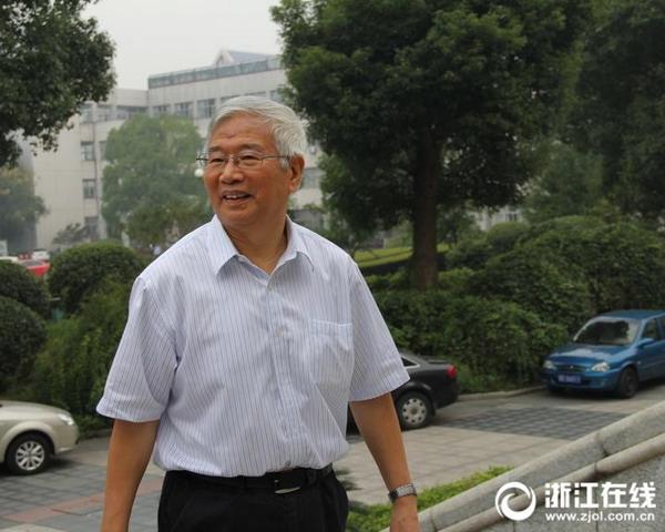 (供图:浙江工业大学)