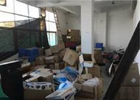 一批假冒美国海德能反渗透膜产品被广东工商部门查扣